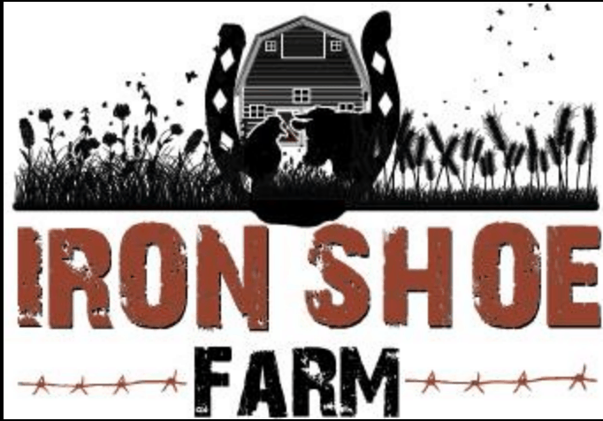 """Featured image for """"Iron Shoe Farm"""""""