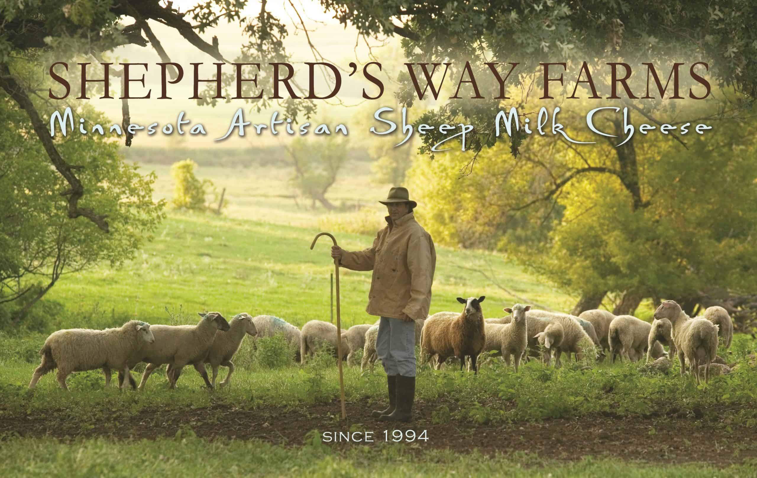 """Featured image for """"Shepherd's Way Farms"""""""