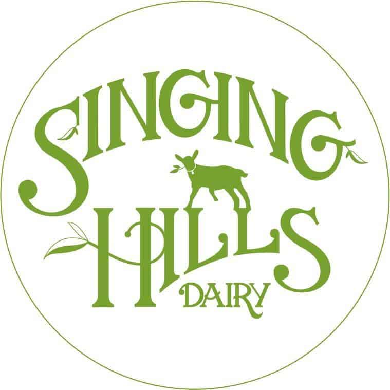 """Featured image for """"Singing Hills Goat Dairy"""""""