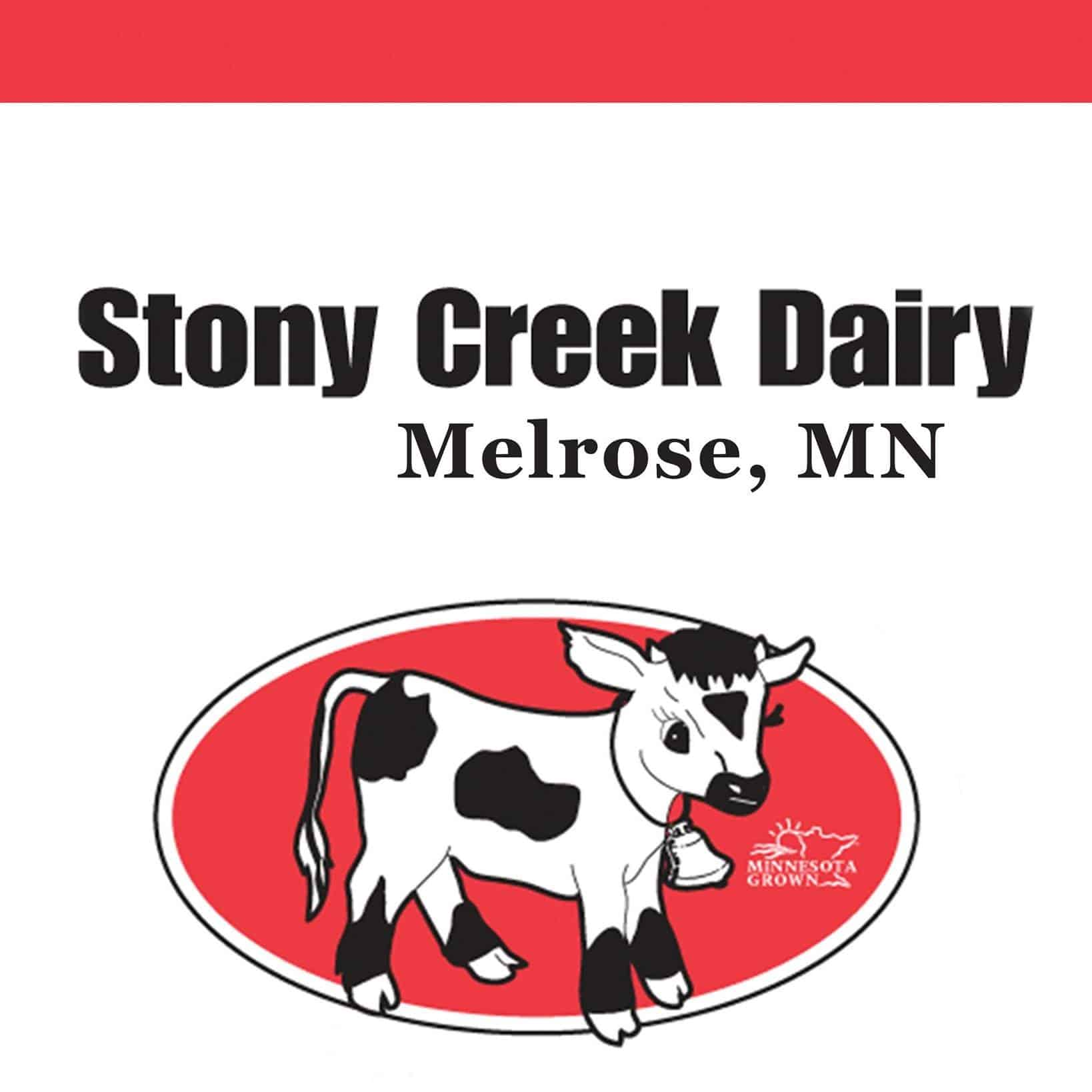 """Featured image for """"Stony Creek Dairy"""""""